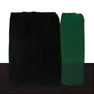 Акриловая краска Acrilico 500 мл 358 зеленый желчный Maimeri Италия