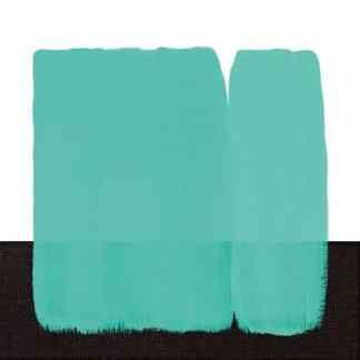 Акриловая краска Acrilico 500 мл 362 небесно-голубой светлый Maimeri Италия