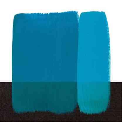 Акриловая краска Polycolor 20 мл 366 небесно-голубой Maimeri Италия