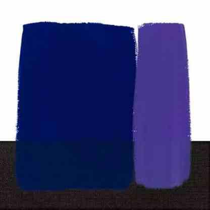 Акриловая краска Polycolor 20 мл 390 ультрамарин Maimeri Италия