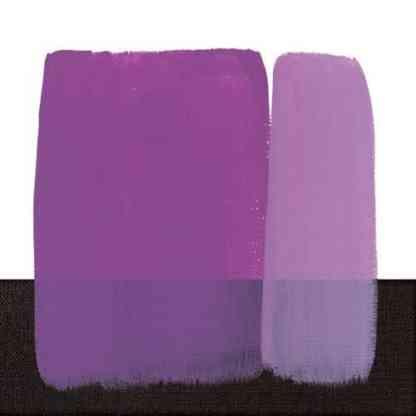 Акриловая краска Polycolor 20 мл 447 фиолетовый яркий Maimeri Италия