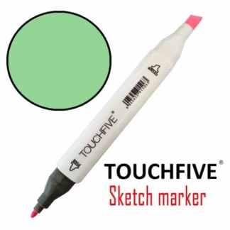 Маркер двусторонний 59 Pale Green TouchFive