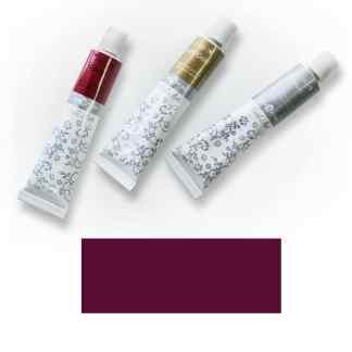 Акриловая краска Nail Art 12 мл 009 розовая Van Pure
