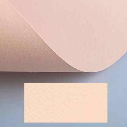Бумага цветная для пастели Tiziano 25 rosa 50х65 см 160 г/м.кв. Fabriano Италия
