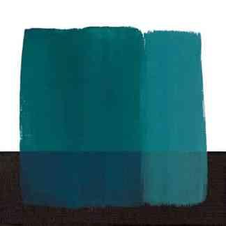 Масляная краска Classico 200 мл 368 синий лазурный Maimeri Италия