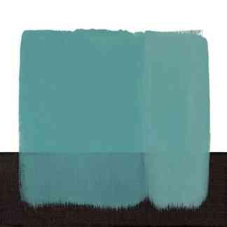 Масляная краска Classico 200 мл 408 бирюзовый Maimeri Италия