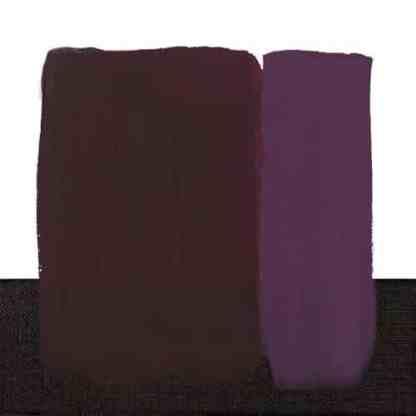 Масляная краска Classico 200 мл 463 фиолетово-синий стойкий Maimeri Италия