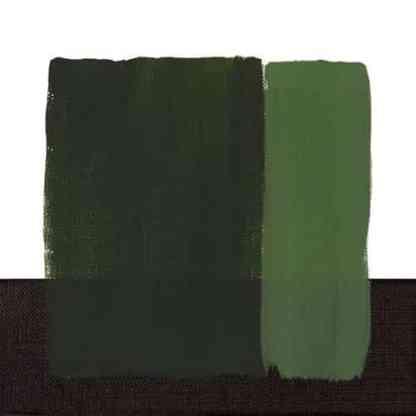 Масляная краска Classico 500 мл 358 зеленый желчный Maimeri Италия
