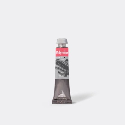 Акриловая краска Polycolor 20 мл 191 охра красная Maimeri Италия