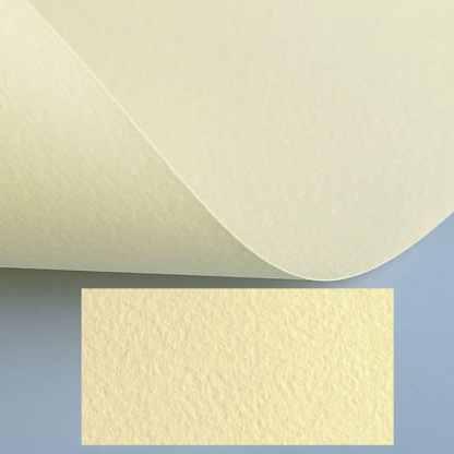 Бумага цветная для пастели Tiziano 02 crema А4 (21х29,7 см) 160 г/м.кв. Fabriano Италия