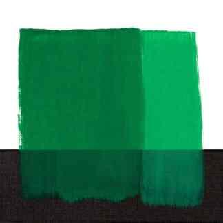 Масляная краска Classico 20 мл 339 зеленый светлый стойкий Maimeri Италия