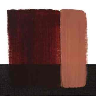 Масляная краска Classico 20 мл 488 стил де грэн коричневый Maimeri Италия