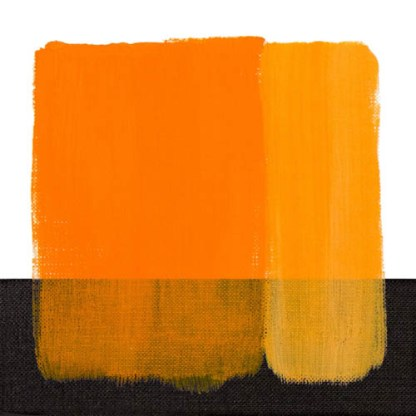 Масляная краска Classico 200 мл 080 кадмий оранжевый Maimeri Италия