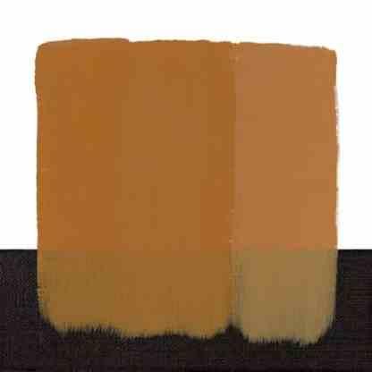 Масляная краска Classico 200 мл 132 охра желтая светлая Maimeri Италия