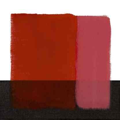 Масляная краска Classico 200 мл 253 красный темный стойкий Maimeri Италия