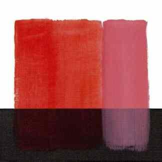Масляная краска Classico 200 мл 258 квинакридоновый красный Maimeri Италия