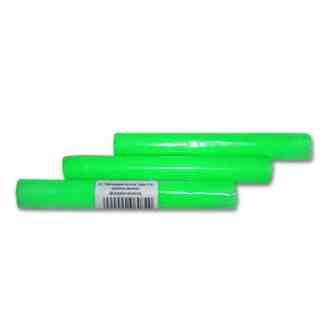 Полимерная глина 01 светло-зеленая флуоресцентная 17 г «Трек» Украина