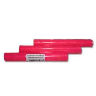 Полимерная глина 06 красная флуоресцентная 17 г «Трек» Украина