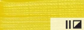 Акриловая краска 04 Желтый лимонный 100 мл Renesans Польша