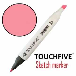 Маркер двусторонний 9 Pale Pink TouchFive