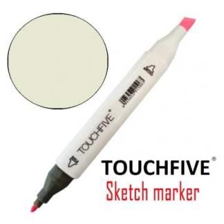 Маркер двусторонний 166 Mignonette TouchFive