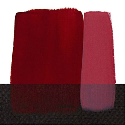 Акриловая краска Polycolor 140 мл 165 бордовый Maimeri Италия
