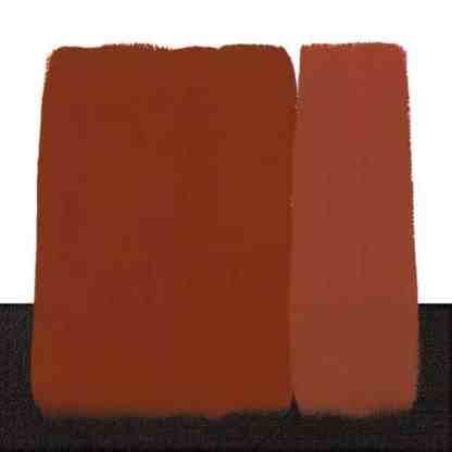 Акриловая краска Polycolor 140 мл 191 охра красная Maimeri Италия