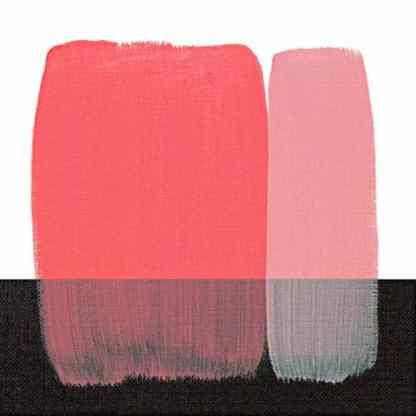Акриловая краска Polycolor 140 мл 208 розовый светлый Maimeri Италия