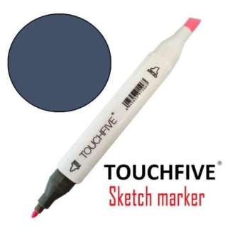 Маркер двусторонний GG5 Green Grey 5 TouchFive