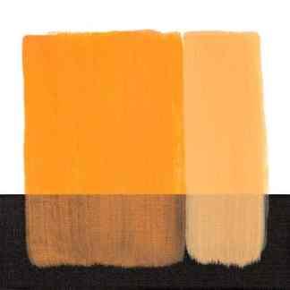 Масляная краска Classico 20 мл 107 неаполитанский желтый темный Maimeri Италия