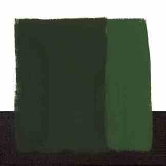 Масляная краска Classico 20 мл 288 киноварь зеленая темная Maimeri Италия