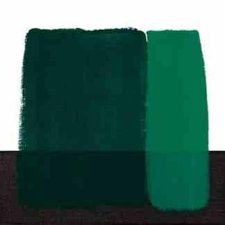 Масляная краска Classico 20 мл 321 зеленый ФЦ Maimeri Италия