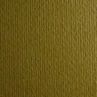 Картон цветной для пастели Murillo 810 oliva А4 (21х29,7 см) 190 г/м.кв. Fabriano Италия