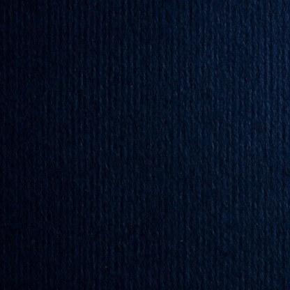 Картон цветной для пастели Murillo 820 blu navy А4 (21х29,7 см) 190 г/м.кв. Fabriano Италия