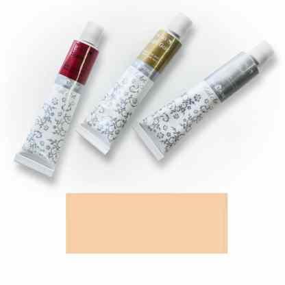 Акриловая краска Nail Art 12 мл 046 телесная Van Pure