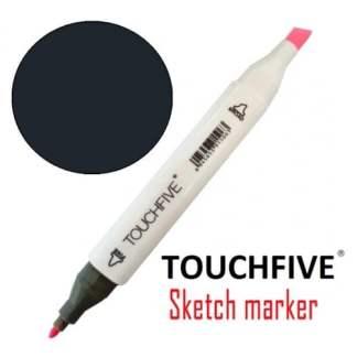 Маркер двусторонний GG9 Green Grey 9 TouchFive