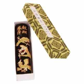 Тушь китайская сухая поштучно (21311) 16 г Черная D. K. ART & CRAFT