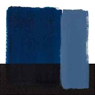 Масляная краска Mediterraneo 60 мл 397 синий Капри Maimeri Италия