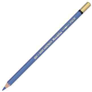 Карандаш акварельный Mondeluz 053 Phthalo blue Koh-i-Noor
