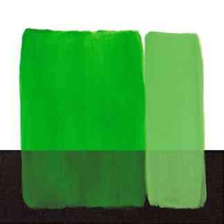Акриловая краска Acrilico 200 мл 323 желто-зеленый Maimeri Италия