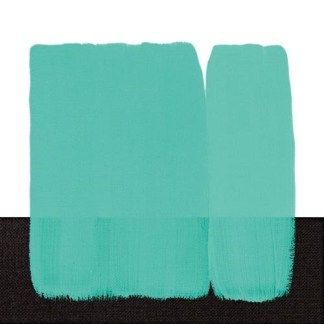 Акриловая краска Acrilico 200 мл 362 небесно-голубой светлый Maimeri Италия