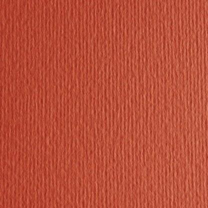 Картон цветной для пастели Elle Erre 08 arancio 50х70 см 220 г/м.кв. Fabriano Италия