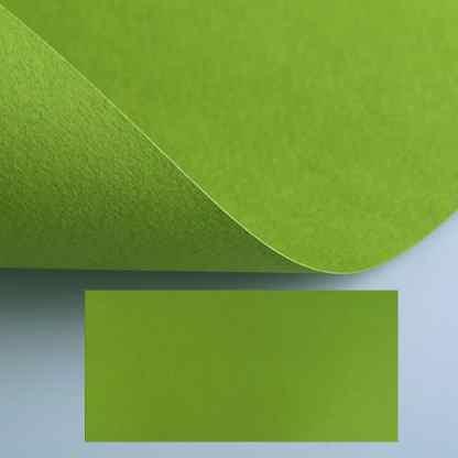Бумага цветная для пастели Tiziano 43 pistacchio А4 (21х29,7 см) 160 г/м.кв. Fabriano Италия