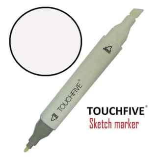 Маркер двусторонний акварельный Touchfive 0