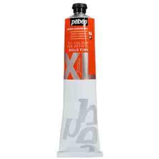 Масляная краска Studio XL 004 Кадмий оранжевый (имитация) 200 мл Pebeo Франция