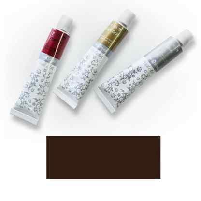 Акриловая краска Nail Art 12 мл 084 умбра жженая Van Pure