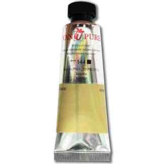 Масляная краска 50 мл 144 золото Van Pure