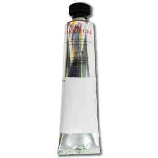 Масляная краска 200 мл 042 белила цинковые Van Pure