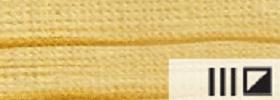 Акриловая краска 30 Металлик золото светлое 100 мл Renesans Польша