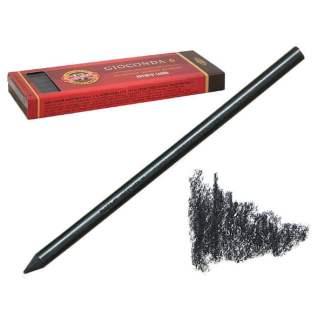 Уголь для рисования Gioconda 8673/1 Koh-i-Noor